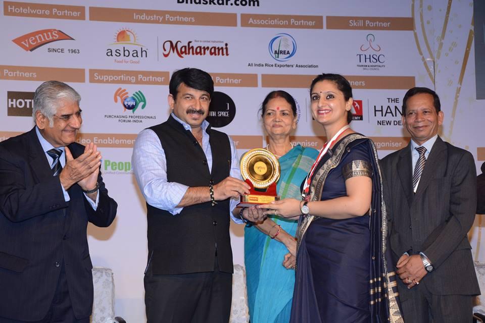 hotel management institute in india