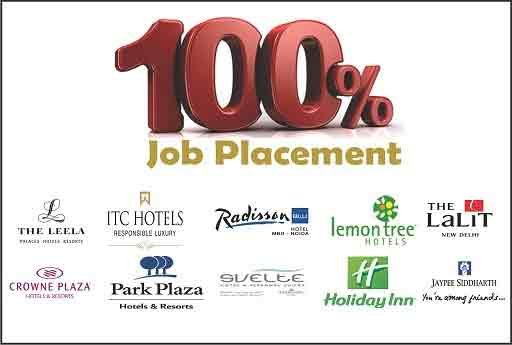 Placement in hotel
