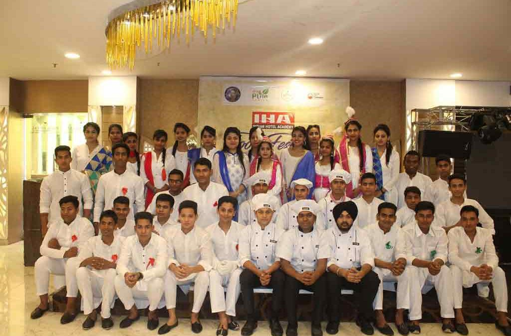 hotel management institutes