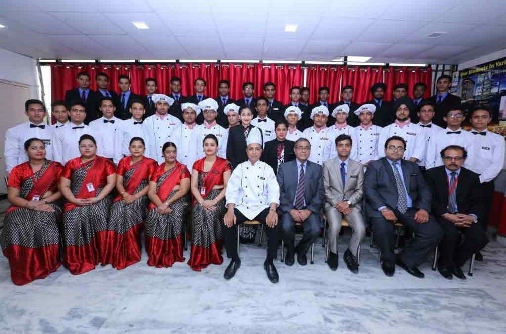 hotel management institutes