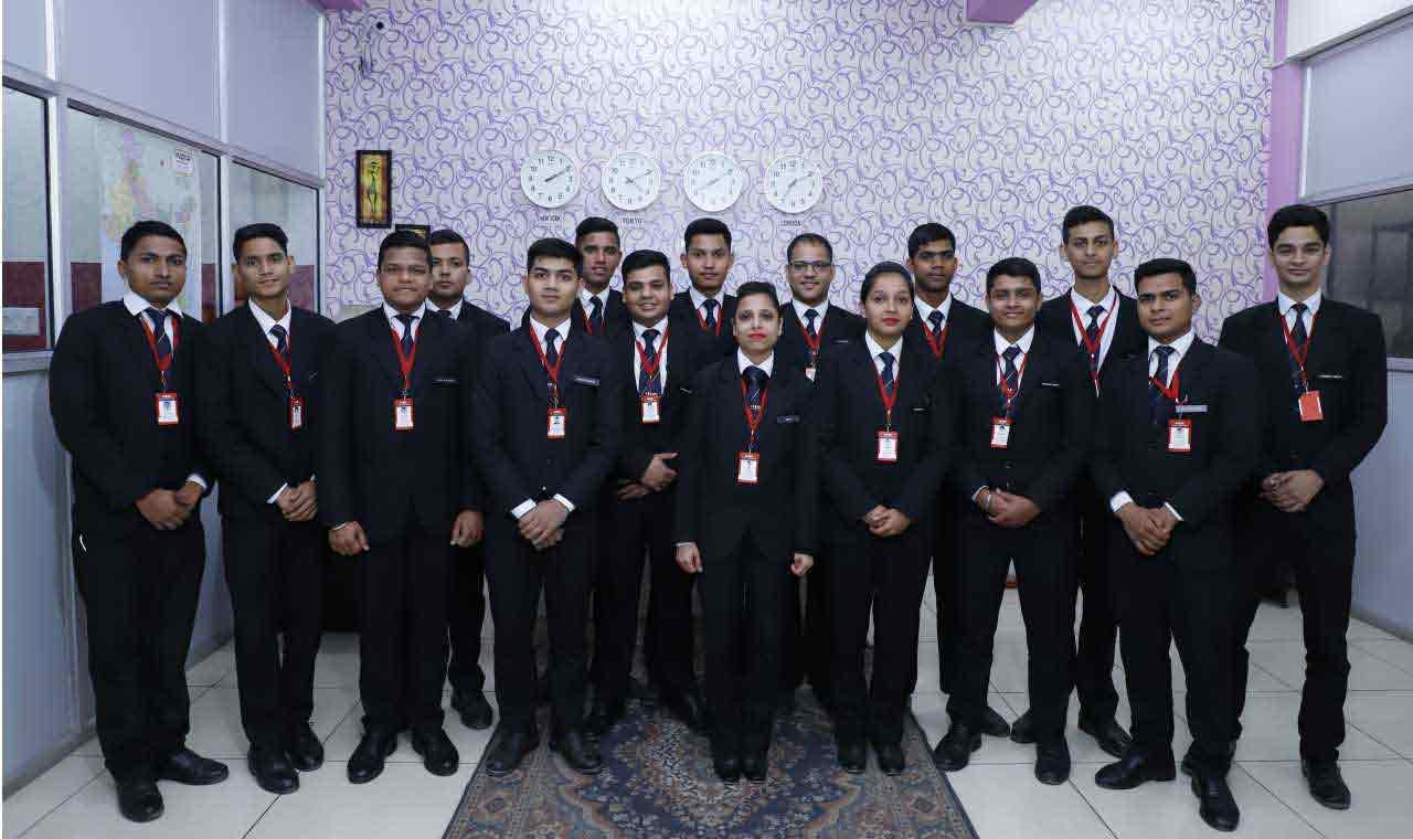 Best hotel management institute in dwarka