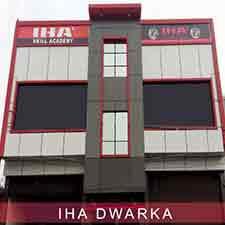 iha Best Hotel Management Institute