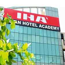 iha subhashnagar iha Best Hotel Management Institute