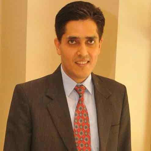 Mr. Rajat Sethi