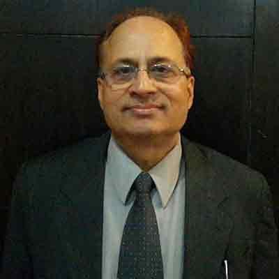 Mr. Vinod Gulati