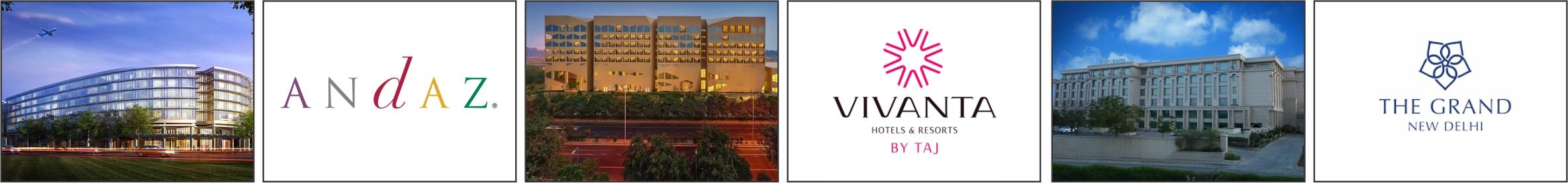 Delhi Hotel Logo