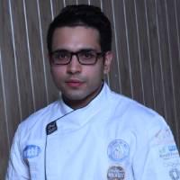 Chef Manjul