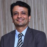 Mr. Nitin Sehgal