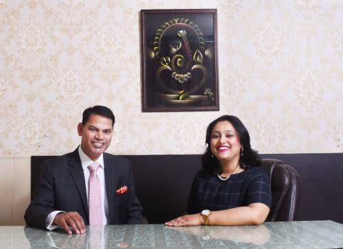 Hotel Management IHA Founders