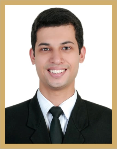 IHA Hotel Management Student 3