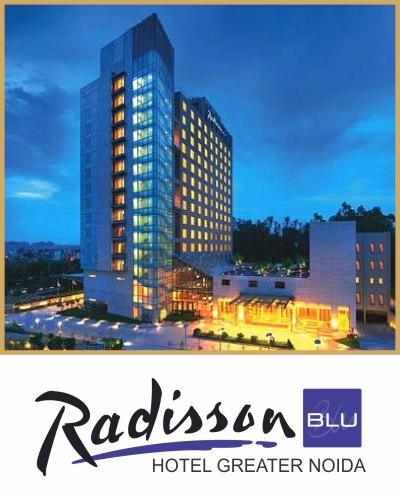 Hotel Radisson Blu Greater Noida