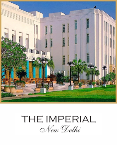 Hotel The Imperial