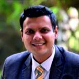 Mr Vaibhav Gupta