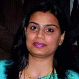 Ms. Yuvika at IHA